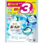 P&G ボールド ジェルボール 3D 爽やかプレミアムクリーンの香り つめかえ用 超ジャンボサイズ 883g(46個)