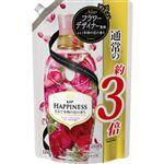 P&G レノアハピネス アンティークローズ&フローラルの香り つめかえ用 超特大サイズ 1260ml