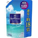 P&G レノアハピネス ユニセックス アクアオーシャンの香り つめかえ用 特大サイズ 700ml