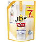 P&G 除菌ジョイコンパクト スパークリングレモンの香り つめかえ用 超特大 960ml