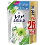 P&G レノア 本格消臭 フレッシュグリーンの香り つめかえ用 特大サイズ 1030ml