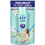 P&G レノア 本格消臭 部屋干しDX 抗菌ビーズ グリーンフレッシュハーブの香り つめかえ用 430ml