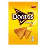 ジャパンフリトレー ドリトス ナチョス・チーズ味 60g