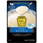 ハインツ日本 大人むけのスープ 冷たいスープフレンチヴィシソワーズ 160g