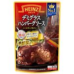 ハインツ日本 デミグラスハンバーグソース 140g