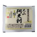 ホーム食品 国産大山阿夫利 絹 350g