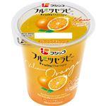 フジッコ フルーツセラピー バレンシアオレンジ 150g