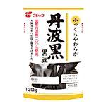 フジッコ 丹波黒黒豆 130g