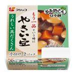 フジッコ おまめさん 豆小鉢 やさい豆 65g×2