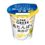 明治 THE GREEK YOGURT グレープフルーツ 100g