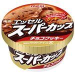 明治 エッセル スーパーカップ チョコクッキー 200ml