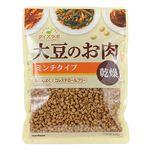 マルコメ ダイズラボ 大豆肉乾燥ミンチ 100g
