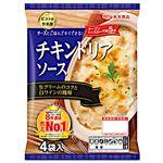 丸大食品 チキンドリアソース 4個入 140g×4
