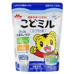 【1歳半頃~】森永乳業 こどミル ヨーグルト味 216g(約12杯分)