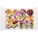 丸京製菓 味の銘作 18個入