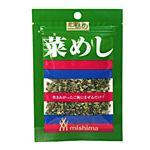 三島食品 菜めしふりかけ 18g