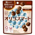 明治 オリゴスマートミルクチョコレートパウチ 32g