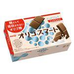 明治 オリゴスマートリッチミルクチョコレート 65g