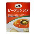 明治 JALビーフコンソメ(4袋入)20g