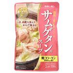 モランボン サムゲタン用スープ 330g 1パック