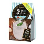 三井農林 日東紅茶 塩とライチ 10本入
