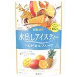 三井農林 日東紅茶 水出しアイスティー トロピカルフルーツ 12袋入