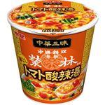 明星食品 中華三昧赤坂榮林トマト酸辣湯 18g※お一人さま2点限り