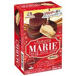 森永製菓 マリーを使ったサンドケーキ 8個入