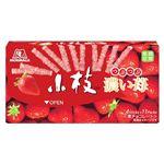 森永製菓 小枝(濃い苺)44本入
