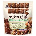 森永製菓 マクロビ派(3種のナッツと香ばしカカオ)100g