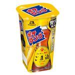 森永製菓 ポテロング(ごま油としお味)43g