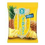 森永製菓 ゴールデンパインキャラメル袋 79g
