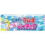 森永製菓 しゅわラムネハイチュウ ソーダ 7粒入