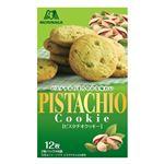 森永製菓 ピスタチオクッキー 12枚入