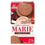 森永製菓 マリー ミルクココア 21枚入