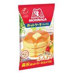 森永製菓 ホットケーキミックス 150g×4袋入