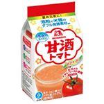 森永製菓 甘酒フリーズドライトマト 4袋