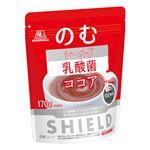 森永製菓 シールド乳酸菌ココア 170g