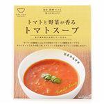 海と大地のデリ トマトと野菜が香るトマトスープ 160g