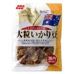 吉田ピーナツ オーストラリア産大粒いかり豆 120g