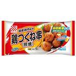 ケイエス 国産鶏 鶏つくね串 6本入(132g)