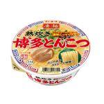 ヤマダイ 凄麺 熟炊き博多とんこつ 104g