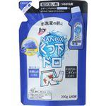 ライオン NANOX(ナノックス)ドロ用 つめかえ用 200g