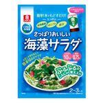 リケン さっぱり海草サラダ 33g