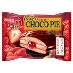 ロッテ 果汁味わう和苺のチョコパイ 1個入