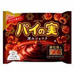 ロッテ チョコを味わうパイの実シェアパック(深みショコラ)133g