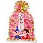 日進堂製菓 ひなおこし 50g