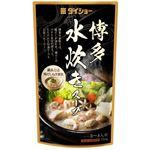 ダイショー 水炊きスープ 750g