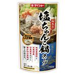 ダイショー 鮮魚亭塩ちゃんこ鍋スープ 750g