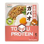 アサヒコ 豆腐のお肉 ガパオ 110g